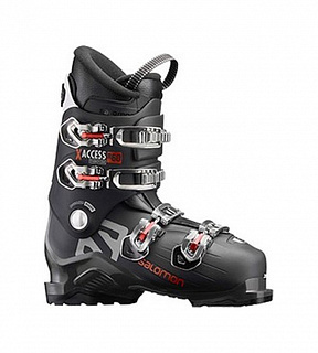 X Access R 60 Black/Anthracite/Red