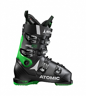 Hawx Prime 100 Black/Green